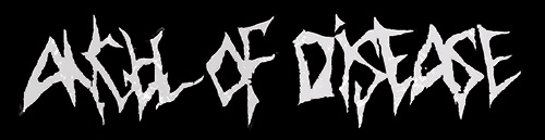 Angel of Disease - Logo