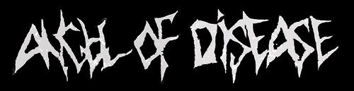 Angel of Disease - Logo