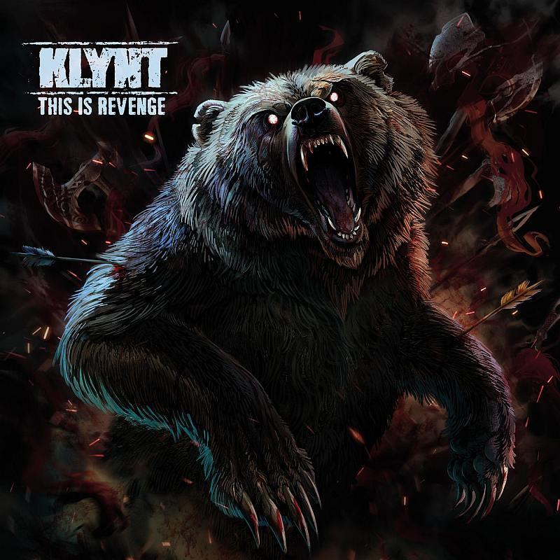 Klynt - This Is Revenge
