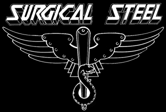 Surgical Steel - Logo