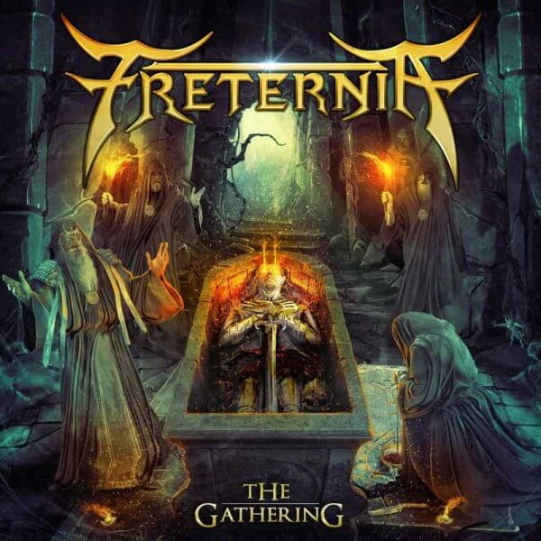 Freternia - The Gathering