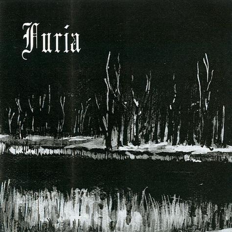 Furia - I krzyk