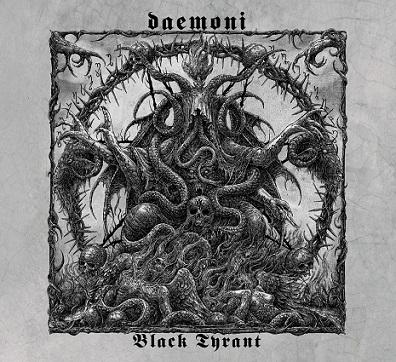 Daemoni - Black Tyrant