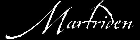 Martriden - Logo
