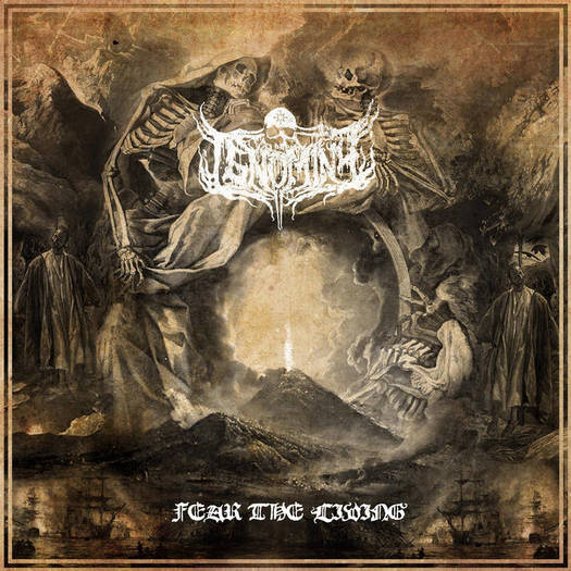Ignominy - Fear the Living