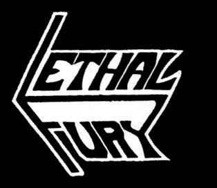 Lethal Fury - Logo