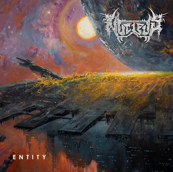 Nucleus - Entity