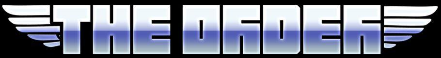 The Order - Logo