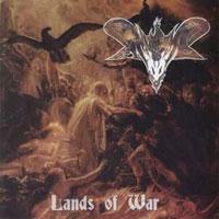 Anhkrehg - Lands of  War