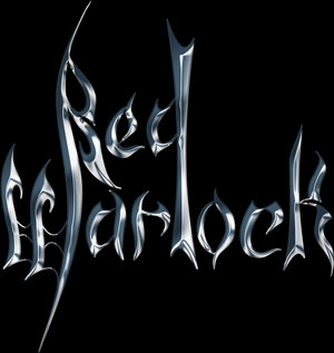 Red Warlock - Logo