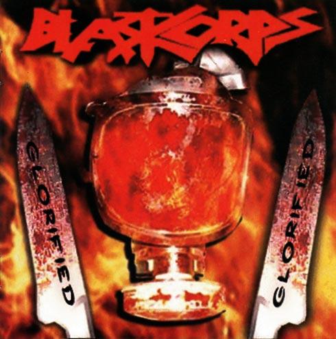 Blastcorps - Glorified