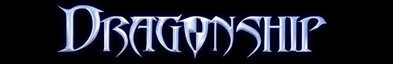 Dragonship - Logo