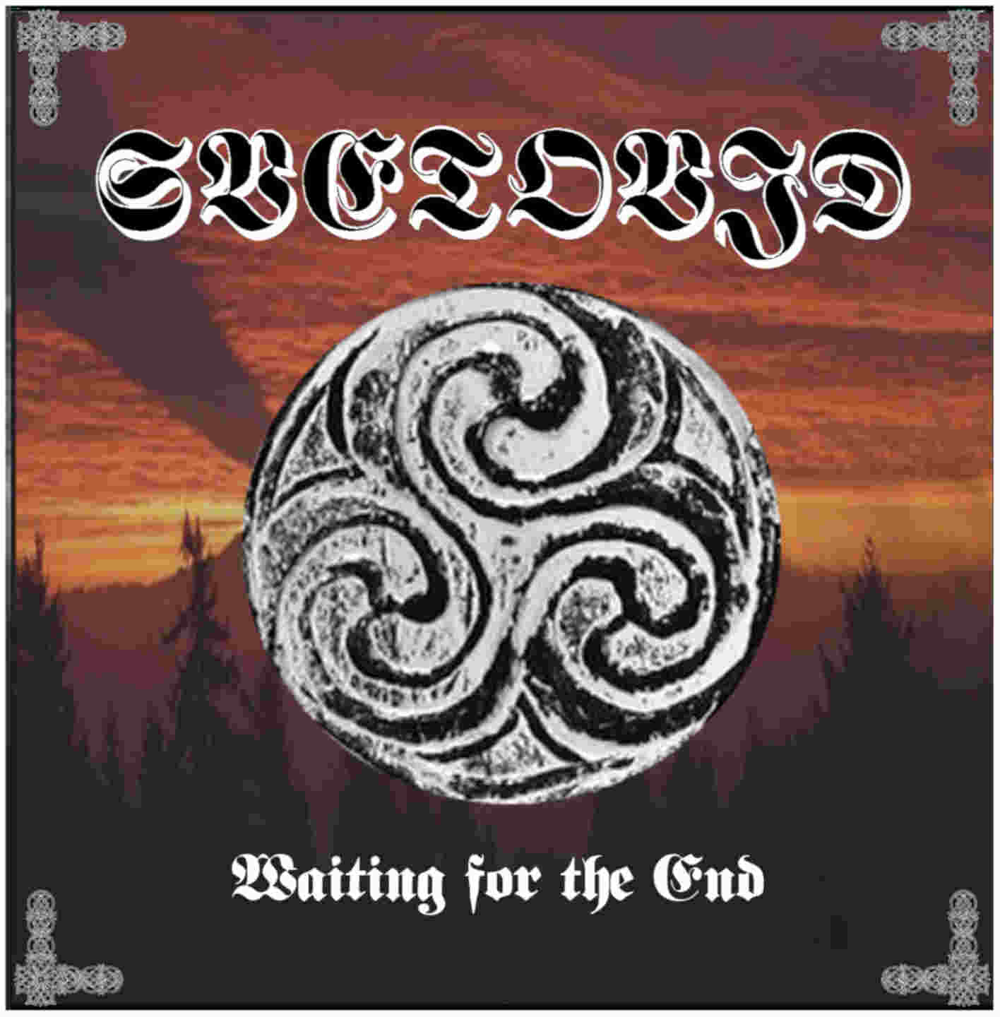 Svetovid - Waiting for the End