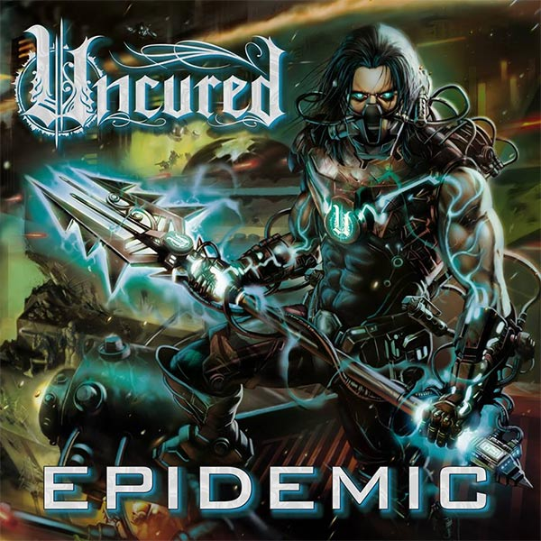 Uncured - Epidemic