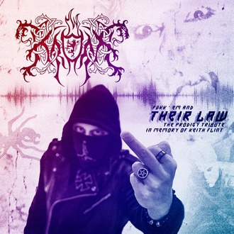 Kroda - Their Law