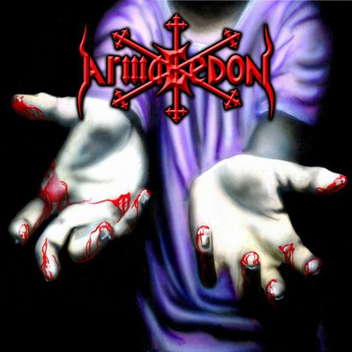 Armagedon - Armagedon
