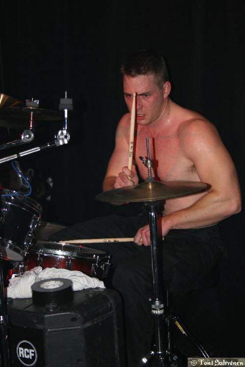 Matt Sylvester