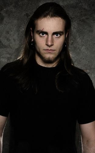 Jonny Burgan