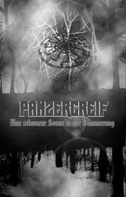 Panzergreif - Eine schwarze Sonne in der Dämmerung
