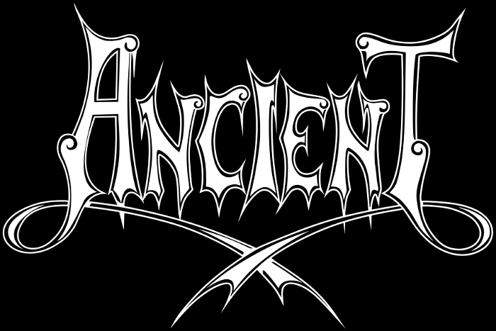 Ancient - Logo