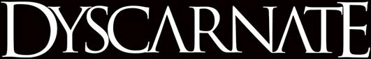 Dyscarnate - Logo