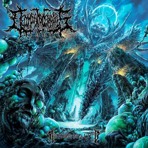 Decomposition of Entrails - Abnormality