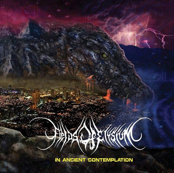 Fields of Elysium - In Ancient Contemplation