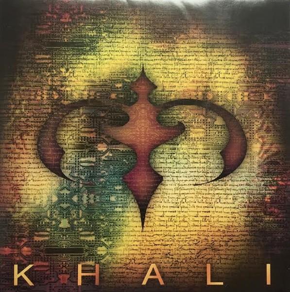 Khali - Khali