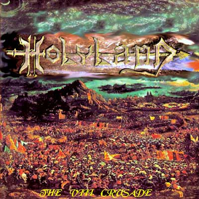 Holyland - The VIII Crusade