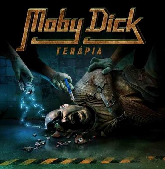 Moby Dick - Terápia