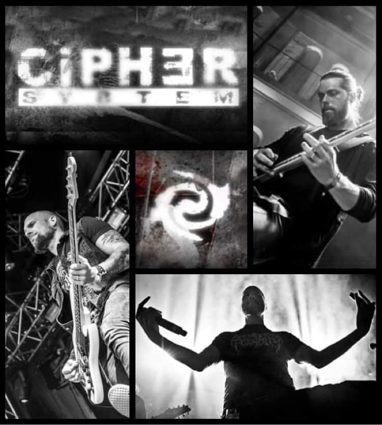 Cipher System - Photo