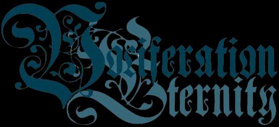 Vociferation Eternity - Logo