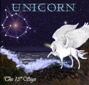Unicorn - The 13th Sign