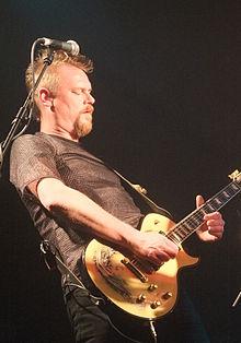 Fredrik Nordström