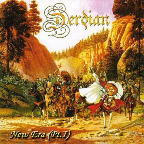 Derdian - New Era Pt. 1