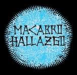 Macabro Hallazgo - Logo