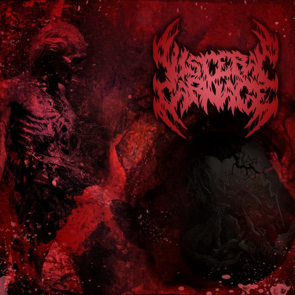 Visceral Carnage - Gut Ripping Orgy