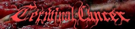 Terminal Cancer - Logo