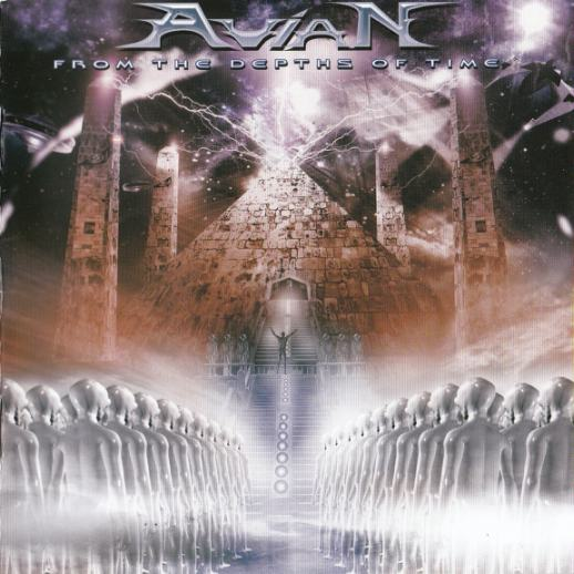 Avian - From the Depths of Time