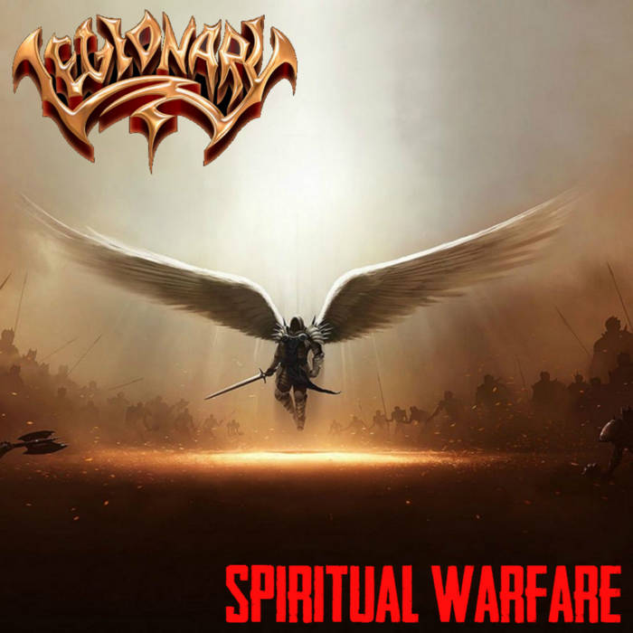 Legionary - Spiritual Warfare