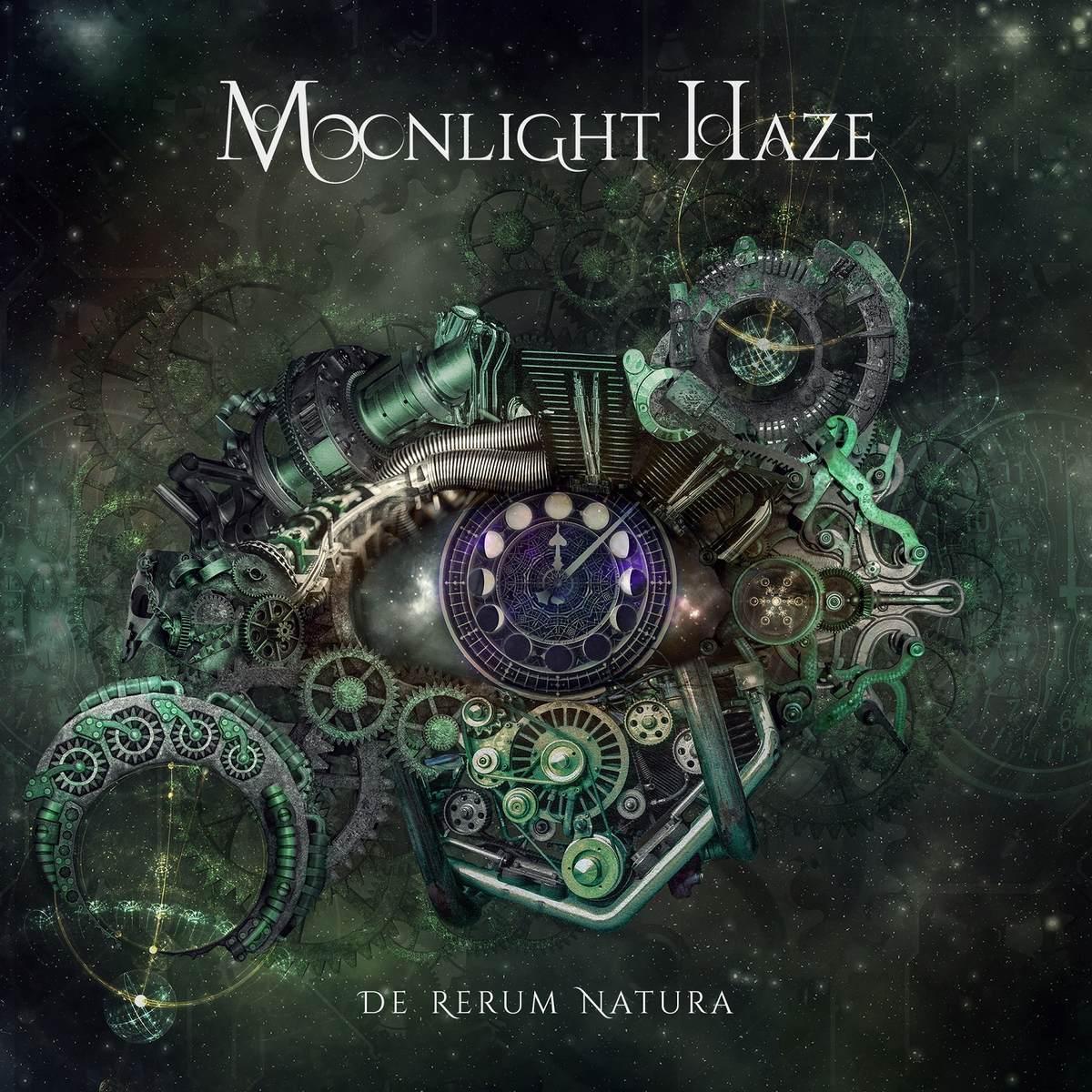 Moonlight Haze - De Rerum Natura