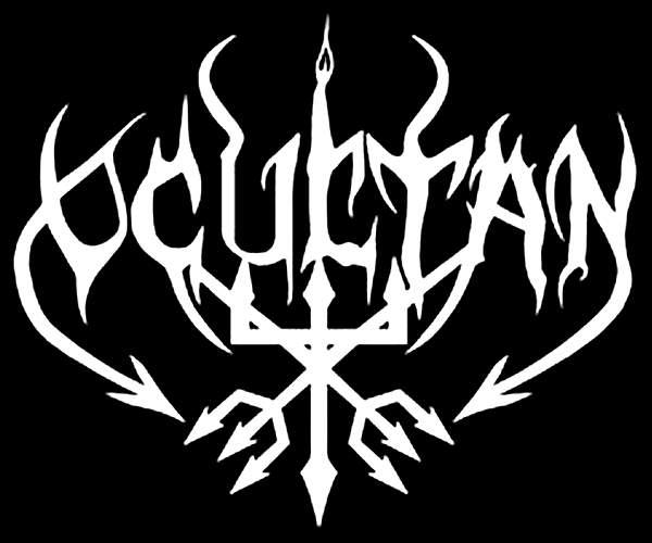 Ocultan - Logo