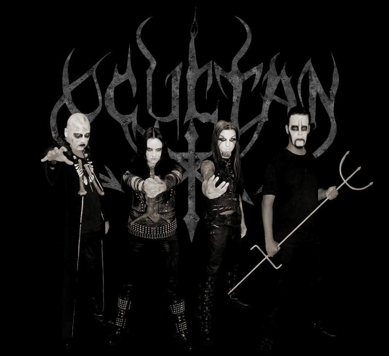 Ocultan - Photo