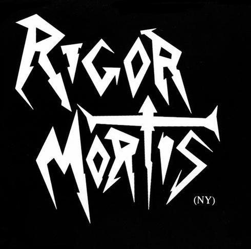 Rigor Mortis - Rigor Mortis