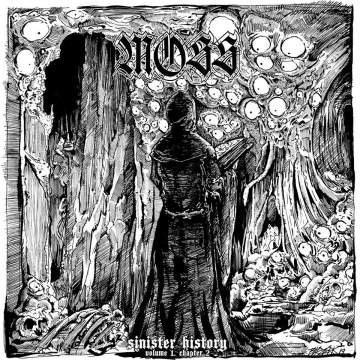 Moss - Sinister History, Volume One: Chapter 2
