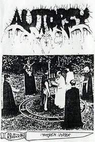 Autopsy Torment - Darkest Rituals