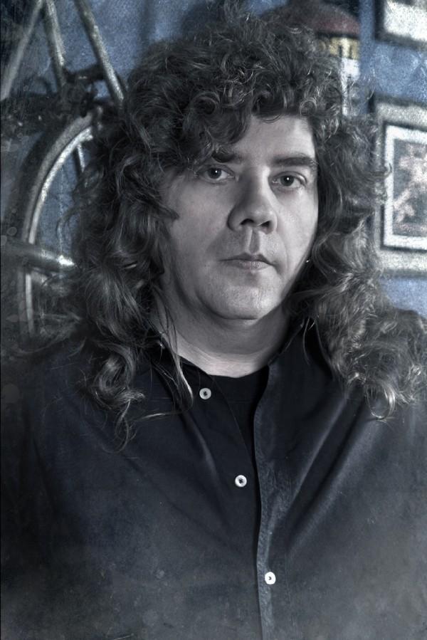 Ángel Arias