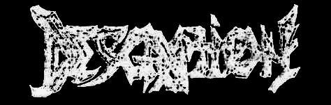 Descration - Logo