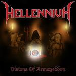 Hellennium - Visions of Armageddon