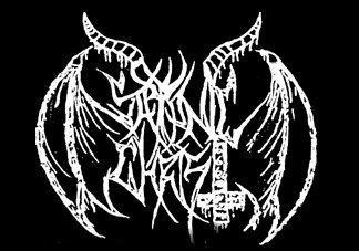 Satanic Christ - Logo